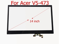 STARDE Replacement Touch For Acer V5 473 Touch Screen Glass Sensor only Digitizer 14