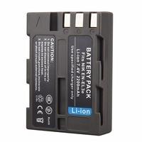 1pcs EN EL3E ENEL3E Camera Battery For Nikon D90 D80 D300 D300s D700 D200 D70 D50