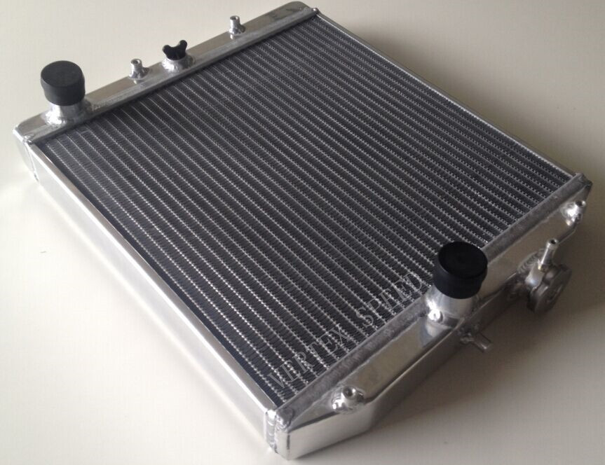 MANUAL ALL ALUMINUM 32MM 92-00 EK EG DEL SOL INTEGRA RACING RADIATOR SYSTEM MT marquess marquess compania del sol page 7