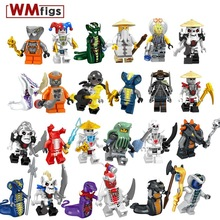 Buy Lego Ninjago Snake And Get Free Shipping On Aliexpresscom