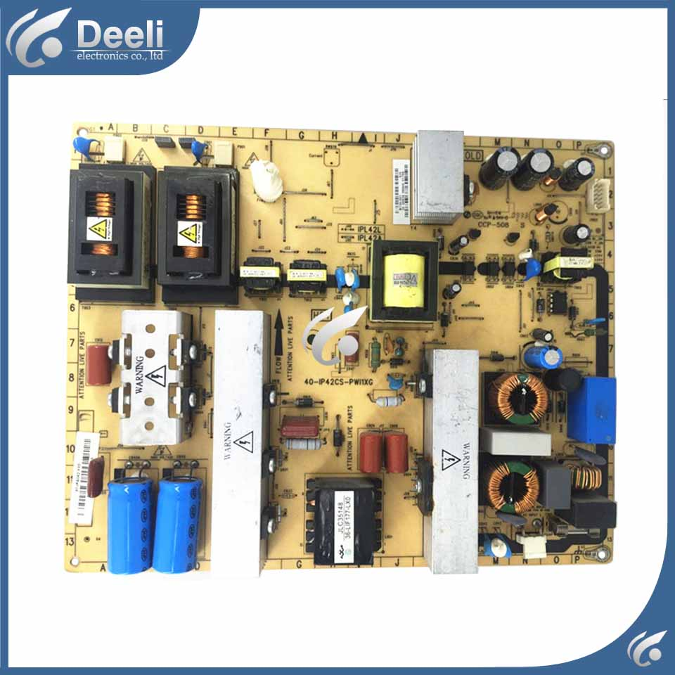 original for power supply board 40-IP42CS-PWJ1XG second-hand board original for power supply board 40 ip42cs pwj1xg second hand board