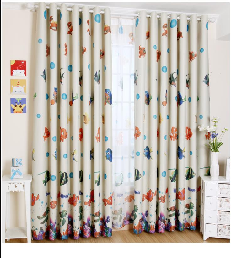 lined childrens curtains