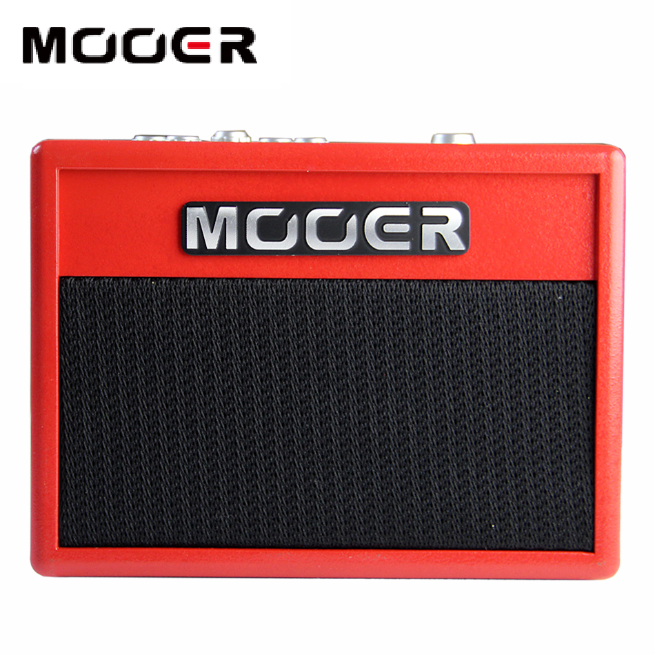 MOOER Super Tiny Twin Muliti-Effects Guitar Amplifier Very small and exquisite, can be hung at waist nematode parasite infesting lizard and their physiological effects