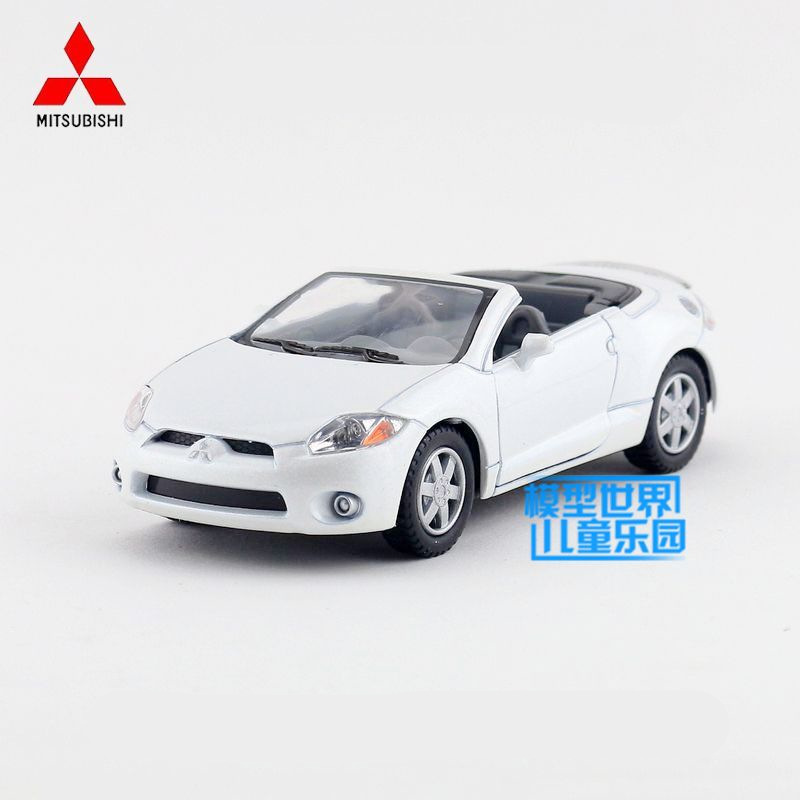 Free Shipping/KiNSMART Toy/Diecast Model/1:36 Scale/2007 Mitsubishi Eclipse  Spyder/Pull Back Car/Educational Collection/Gift/Kid In Diecasts U0026 Toy  Vehicles ...