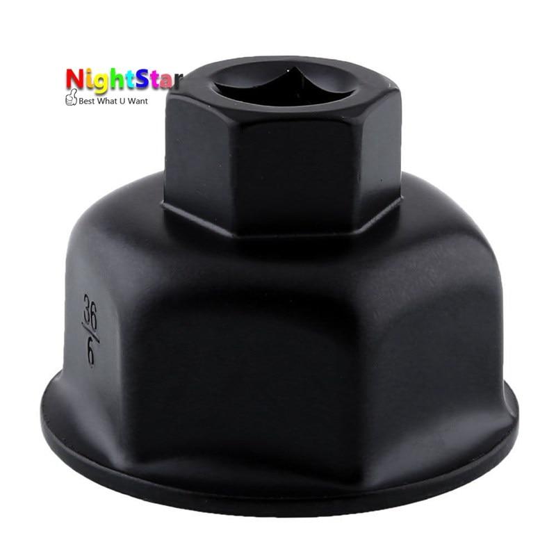 36 mm lizdo veržliarakčio automobilių automobilių alyvos filtro - Rankiniai įrankiai - Nuotrauka 6