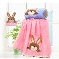 Velo cobertor swaddle um bebê recém-nascido envoltório super-macio sono do bebê receber blanket 102*76 cm