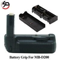 MB D200 Battery Grip Battery Photography For Nikon D200 MB D200 MBD200 EN EL3E SLR Digital