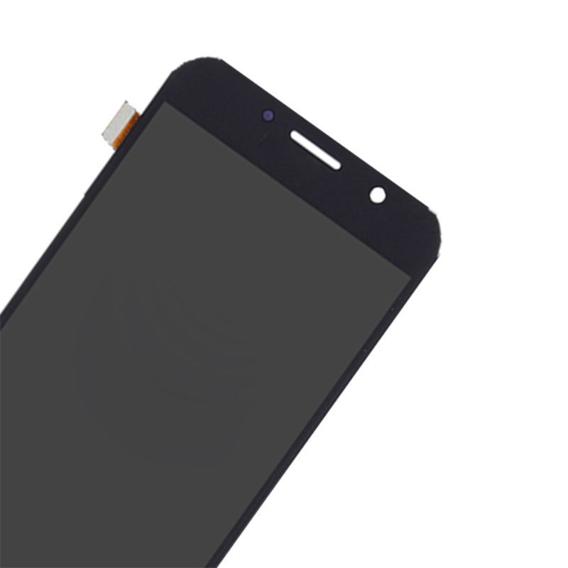 Image 3 - AMOLED for Samsung Galaxy A7 2017 A720 A720F SM A720F LCD Digital Converter Glass Panel Mobile Phone Accessories Free Shipping-in Mobile Phone LCD Screens from Cellphones & Telecommunications
