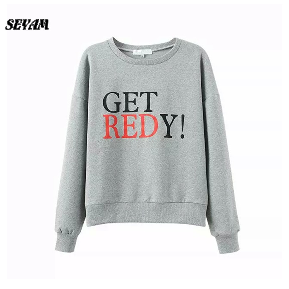 women sweatshirt PL0425