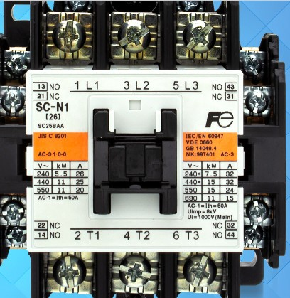 Free Shipping 1pcs/LOT SC-N1 genuine AC contactor SC-N1 AC220V 110V 380V 26A NOTED YOUR NEED Free Shipping 1pcs/LOT SC-N1 genuine AC contactor SC-N1 AC220V 110V 380V 26A NOTED YOUR NEED