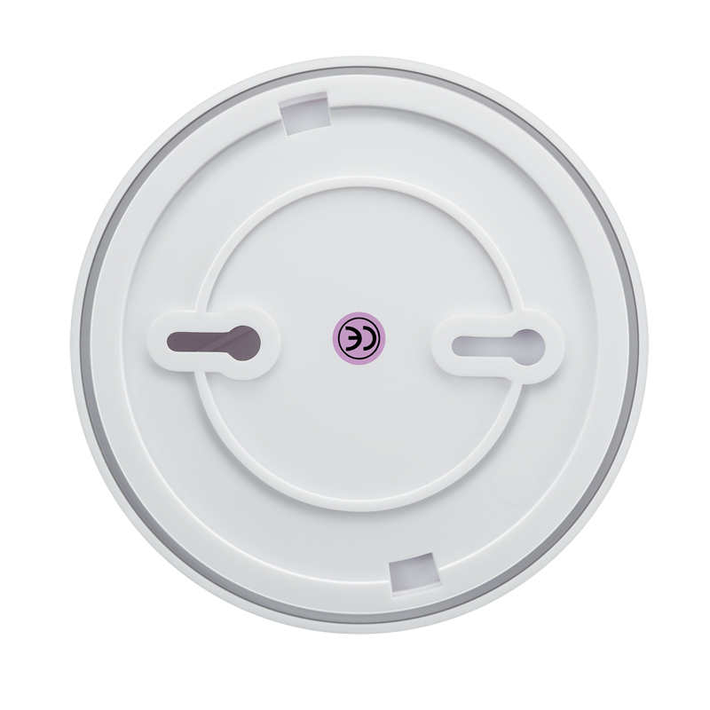 Wireless Smoke Detector and Fire sensor for Fire Protection at Office and Home with Alarm Systems 4