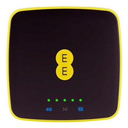 EE Alcatel EE60 LTE МИФИ модем-маршрутизатор