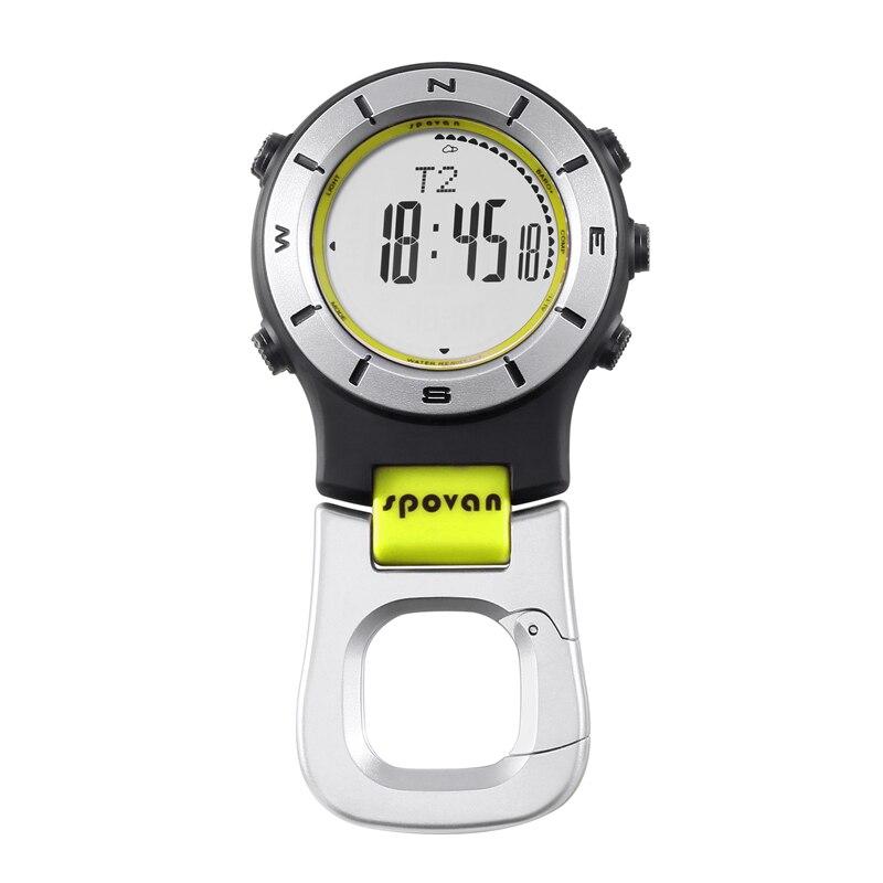 High Quality digital pocket watch