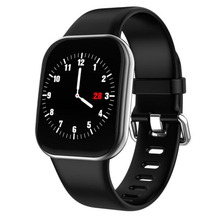 Full-screen touch smart watch X16 1.3 inch color screen step heart rate blood pressure sleep health monitoring sports bracelet