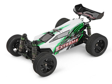 High Speed RC Car A303 1:12 Scale 2.4G 2WD 35km/h Rechargeable RC Off-road Electric Car RTR SUV Remote Control RC Car vs FY03