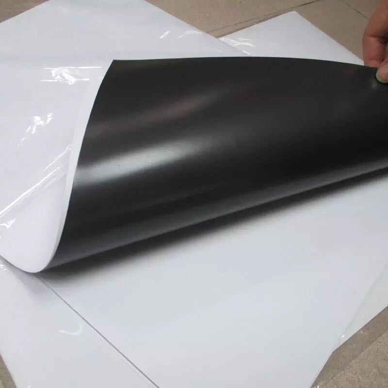 buy magnetic inkjet paper glossy and get free shipping on aliexpress com