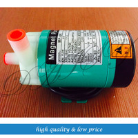 MP 6R 220V 50HZ PLASTIC MAGNETIC DRIVE CORROSIVE DUTY MAGNET PUMP