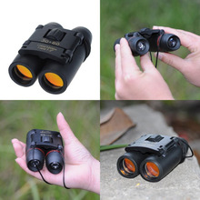 2019 Zoom Telescope 30×60 Folding Binoculars with Low Light Night Vision for outdoor bird watching travelling hunting camping