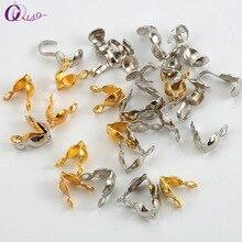 10g/lot 4x15mm golden/silver color metal connectors Necklace bracelet jewelry