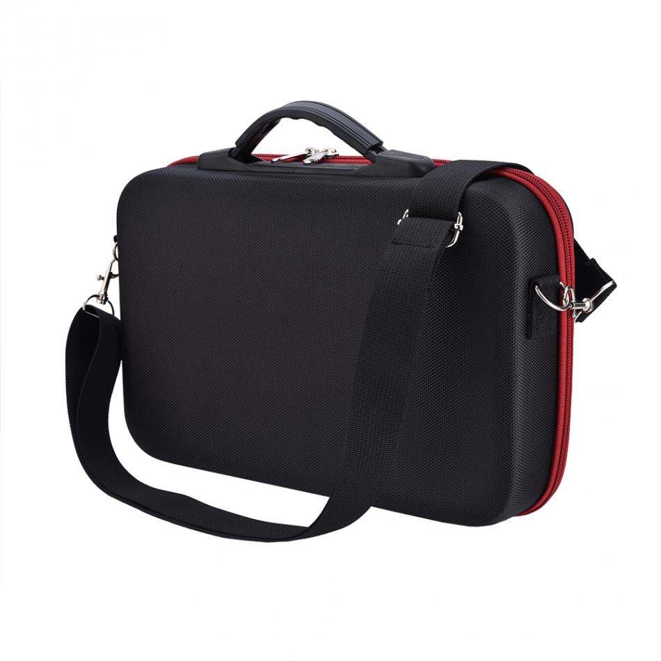 1pcs Portable Drone RC Accessory Storage Bag Case For Parrot Mambo Waterproof Storage Bag&Shoulder Strap For RC Quadcopter Parts spark storage bag portable carrying case storage box for spark drone accessories can put remote control battery and other parts