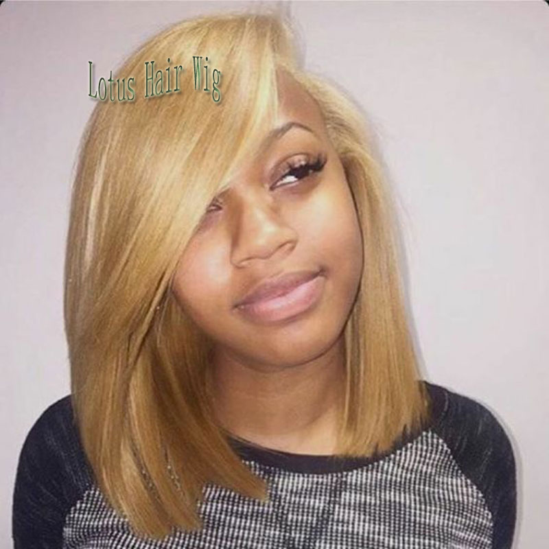 Popular Blonde Bob Hairstyle Buy Cheap