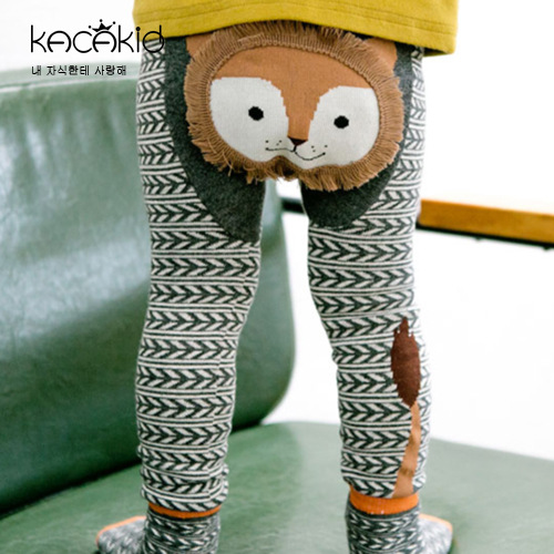 Toddler Boy Pants Cotton Skinny Toddler Boy Pants Cute Cartoon Toddler Girl Pants ka1115 in Pants from Mother Kids