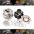 Motorcycle Engine Parts Cylinder Kit 44MM for C70 CRF70 ATC70 Motorcycle ATVs Dirt Bike