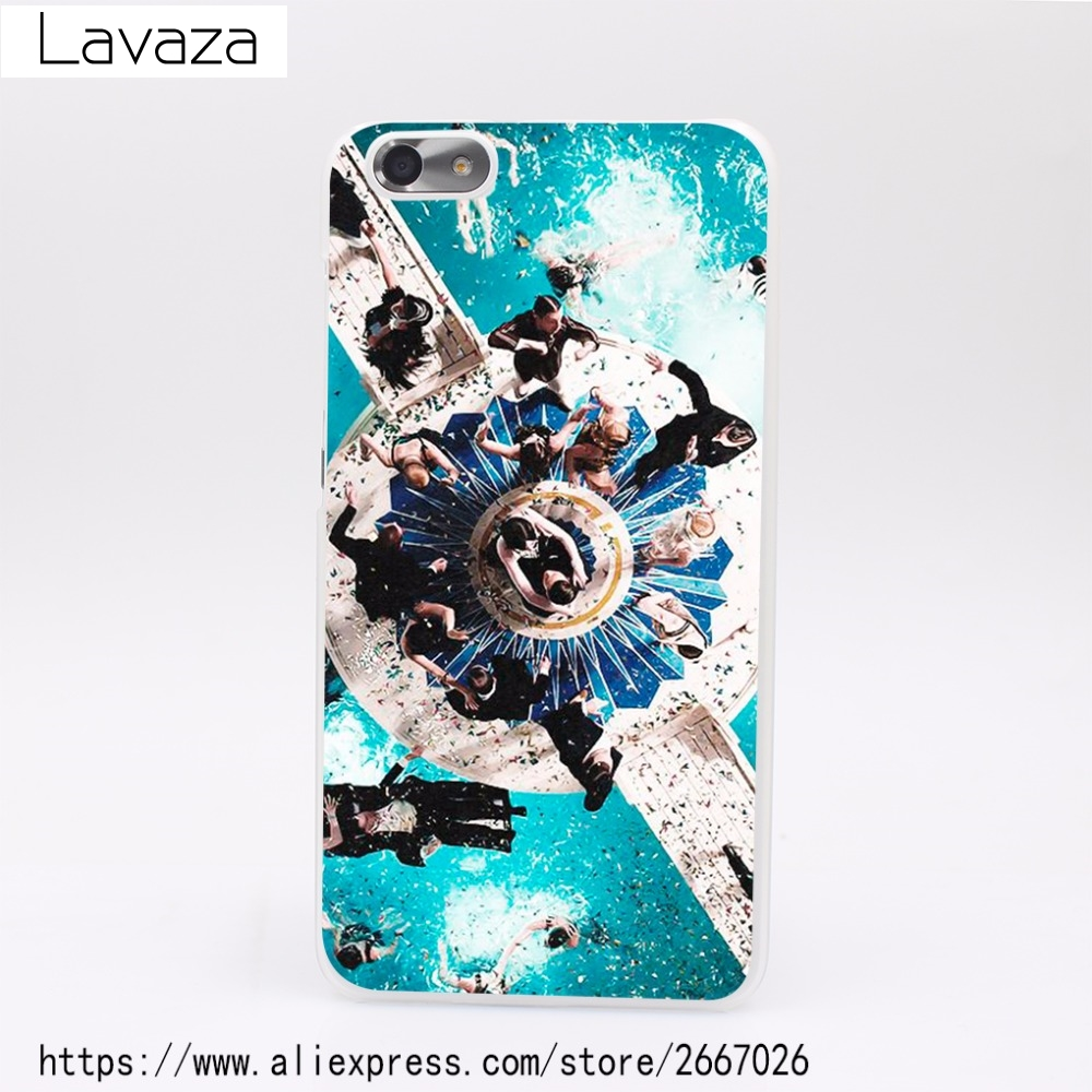 Lavaza The Great Gatsby Case for Huawei Honor 6a 7x 8 9 10 P8 P9 P10 P20 P Smart Mate 10 Lite Pro Mini 2017