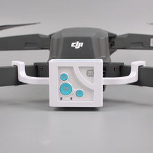 RF-V16 gps трекер кронштейн Tracer держатель Drone локатор Крепления Сиденья для DJI Мавик PRO Drone аксессуары