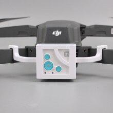 RF V16 GPS Tracker Halterung Tracer Halter Drone Locator Befestigung Sitz für DJI MAVIC PRO Drone Zubehör