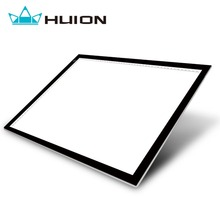 Promo offer Huion A3 Adjustable LED Light Pad Ultra Thin Graphic Drawing Tablets Copy Board  For Tattoo Stencil Picture Tracing Painting -A3