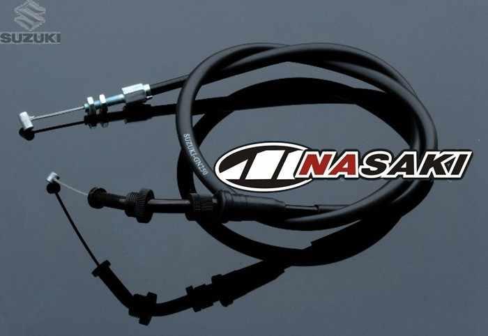 Nouveau livraison gratuite pour SUZUKI GN250 câble d'accélérateur GN 250 58300-38302
