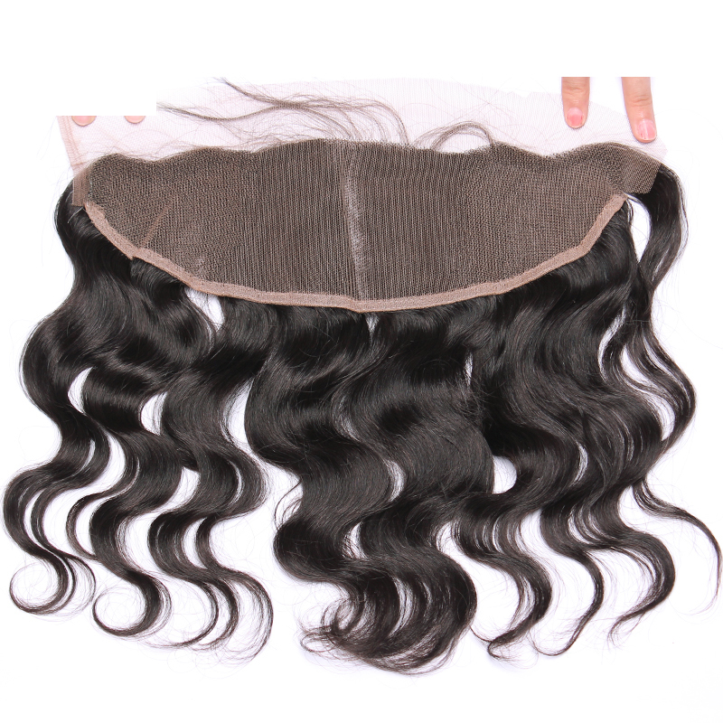 13x4 Lace Frontal Closure Body Wave Brazilian Hair Weave 4 Pcs 3 Human Hair Bundles With Closure Remy Cara Hair Products