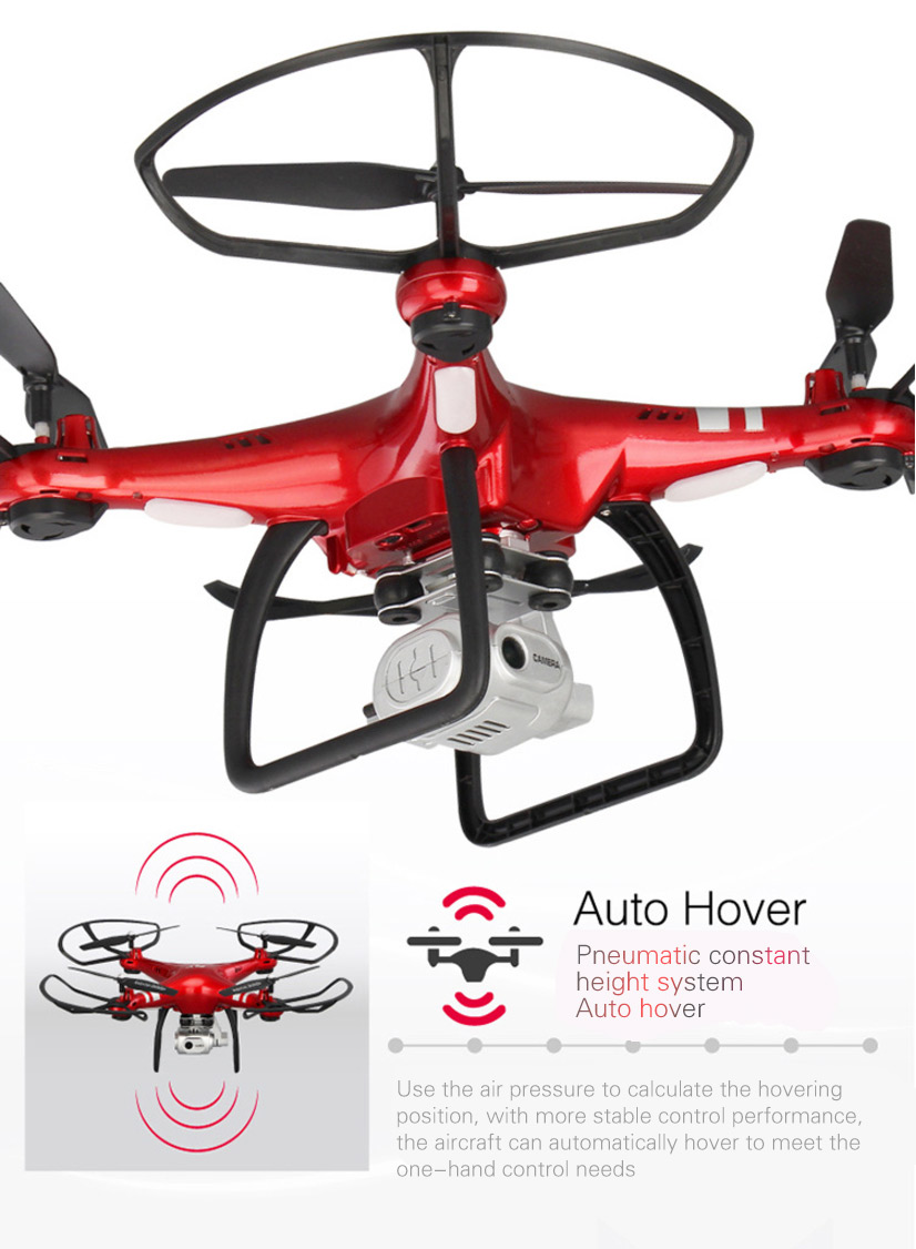 18 XY4 Newest RC Drone Quadcopter With 1080P Wifi FPV Camera RC Helicopter min Flying Time Professional Dron 11