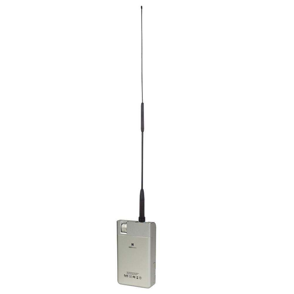 Walkie-Talkie Dual Band Antenna Diamond RH-901S Full - Section Gain Hand UV-82 UV U1Z8 Antenna RH901S SMA-Male For Two Way Radio