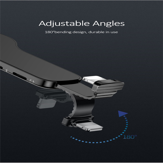 Dual for lightning ring bracket adapter USAMS 3.5mm audio and charger phone