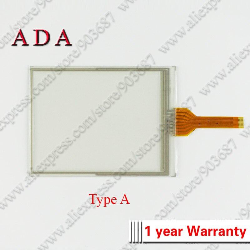 Сенсорный экран панель стекло дигитайзер для B & R 4PP120.0571-01 4PP120.0571.01 4PP120-0571-01 сенсорный экран