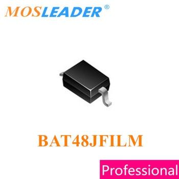 Mosleader BAT48JFILM SOD323 3000PCS BAT48J SMD Made in China High quality