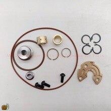 Kit de réparation de turbocompresseur Turbo TB28 T28 par le fournisseur, pièces de turbocompresseur AAA