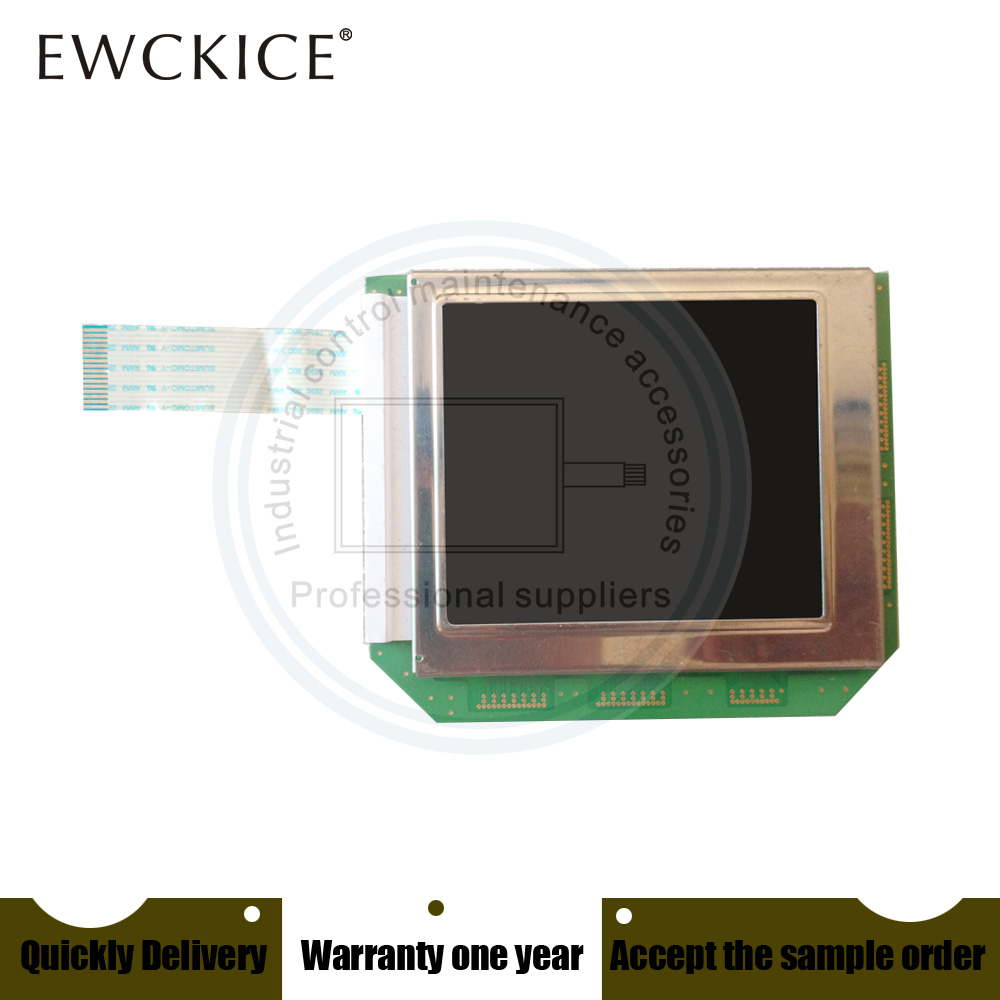 NEW F744 F-744 FLUKE744 HMI PLC LCD monitor Liquid Crystal Display Industrial control maintenance accessories стоимость
