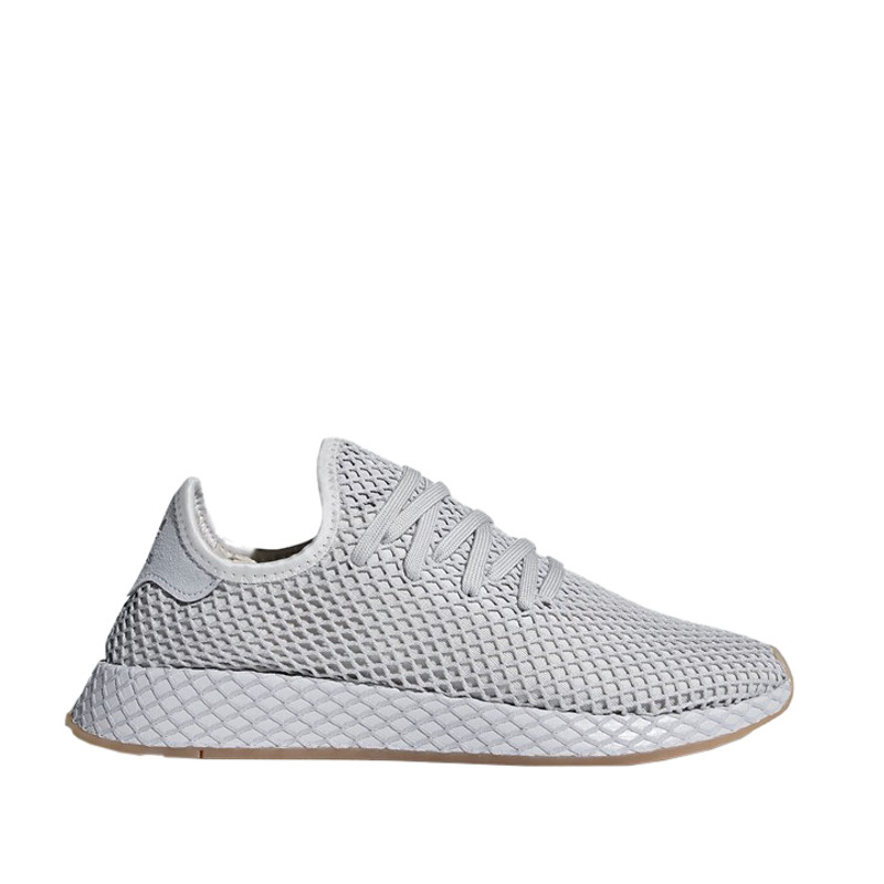 Walking Shoes Adidas DEERUPT RUNNER CQ2628 sneakers for male TmallFS running shoes adidas duramo 8 m cp8746 sneakers for male tmallfs
