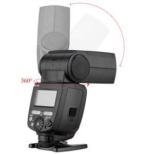 Image 3 - YONGNUO YN685 E TTL Flash Speedlite 1/8000s Radio esclave Mode Flash YN685C YN685N pour Canon Nikon YN622N YN560 TX RF603 II