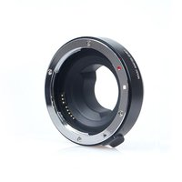 COMMLITE CM EF MFT Lens Adapter for Canon EOS EF/EF S to Micro Four Thirds /MFT Camera Supports Electronic Auto Aperture Control