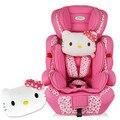 Asiento de seguridad infantil asiento de coche de bebé t asiento elevador