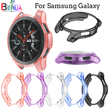 Protective Cover For Samsung Galaxy Gear S3 Classic Smart Watch Soft Case Accessories