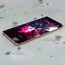 Tokyo Ghouls Transparent Case Cover for Xiaomi Redmi Note MI A1 4X 5 5A 4 4A 3 Plus 5X