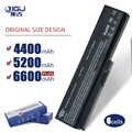 JIGU محمول بطارية توشيبا الأقمار الصناعية L700 L700D L730 L735 L740 L745 L745D L750 L750D L755 L755D L770 L770D L775 L775D
