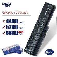 JIGU batterie dordinateur portable Pour Toshiba Satellite L700 L700D L730 L735 L740 L745 L745D L750 L750D L755 L755D L770 L770D L775 L775D