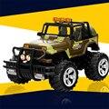Пульт Дистанционного Управления Автомобиль 1/14 Масштаб RC Автомобилей 2WD Багги Электрический рок Гонщик Пустыне Off-Road Truck Baja 2.4 ГГц Система Радиоуправления РТР