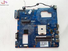 Free shipping For Samsung NP365 NP365E5C Laptop Motherboard QMLE4 LA-8864P Motherboards 100% Tested